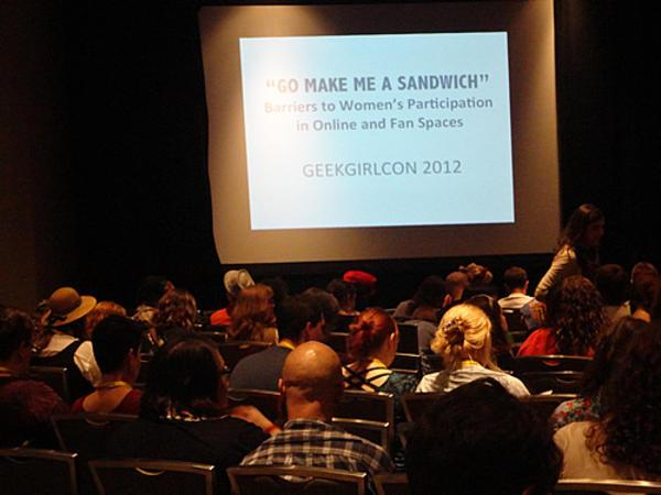 sandwich panel